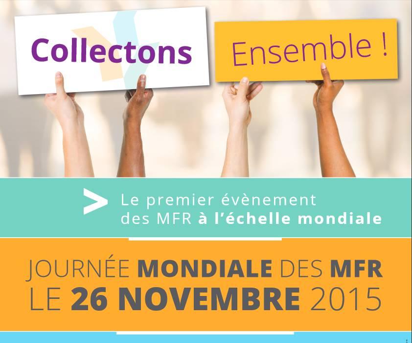 Journée mondiale des MFR
